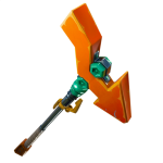 Fortnite Pointer Pickaxe