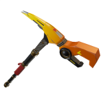Fortnite Power Grip Rare Pickaxe