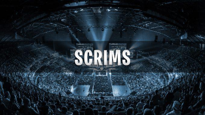 Pro Scrims