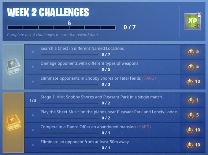 fortnite-season7-week2-challenges