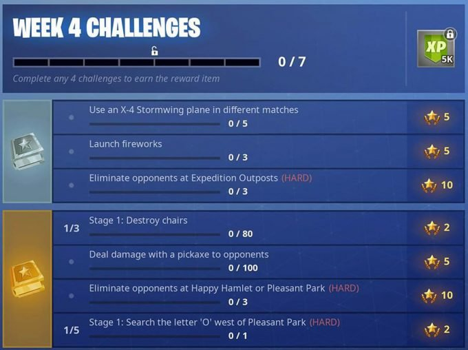 fortnite-season7-week4-challenges