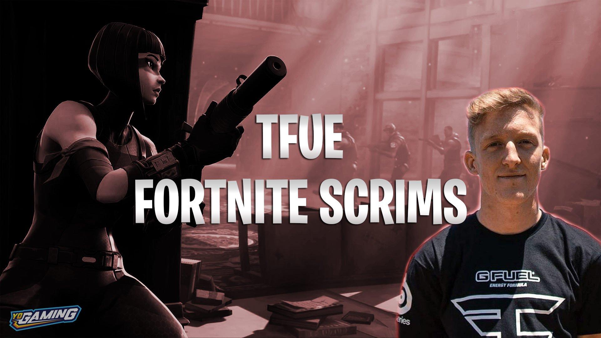 tfue fortnite scrim discord - how to join fortnite scrims discord