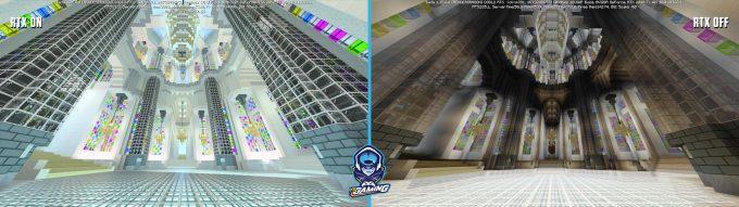 Minecraft Ray Tracing - Minecraft RTX Windows 10